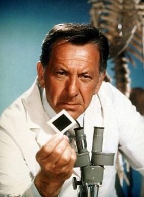"""Patoloji Uzmanı """"Quincy"""", 1980'lerin TV dizisinden..."""